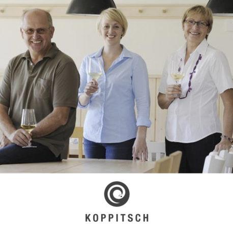13. Weingut Koppitsch