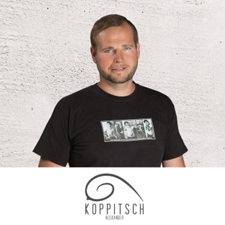 01. Alex Koppitsch