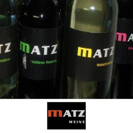 12. Weinbau Matz