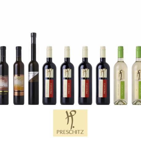 18. Weingut Preschitz