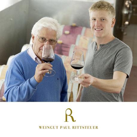 19. Weingut Paul Rittsteuer