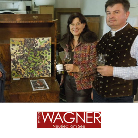 17. Weingut Maria Wagner