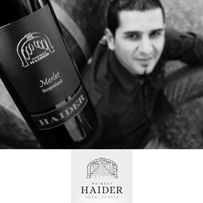 08. Weingut Haider HTH