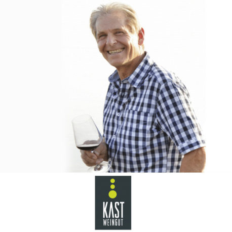 11. Weingut Michael Kast