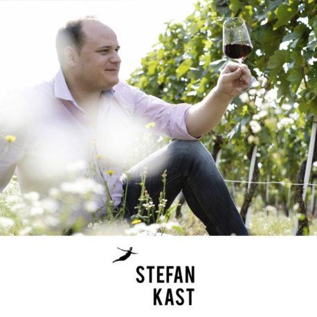 12. Weingut Stefan Kast