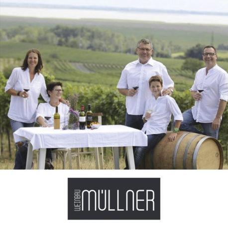 16. Weinbau Müllner